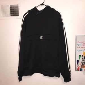 adidas pullover bought in foot locker
